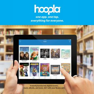 Digital Books & Magazines – Clear Lake Library
