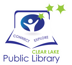 Clear Lake Library Logo